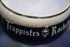 Rochefort 10, Belgian Trappist beer