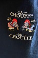 Brasserie D'Achouffe, La Chouffe & Mc Chouffe Cloth