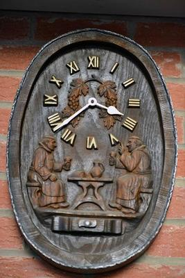 Rochefort clock