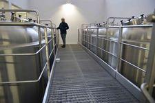 Wilderen brewing hall