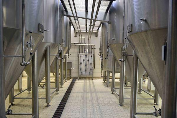 Brouwerij & Alcoholstokerij Wilderen