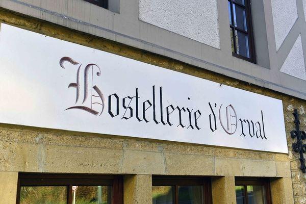 Orval hostellerie