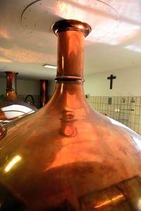 Orval, trappist beer, belgian beer