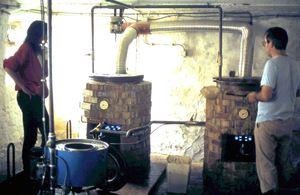 Brasserie D'Achouffe, Old-style Brewing