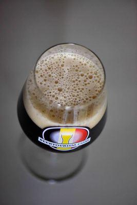 Beertourism glass