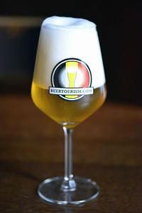 Belgian Beer Styles, beer in Belgium, Strong blond beer