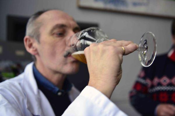 Trignac, Kasteelbier, Brouwerij Van Honsebrouck, Kasteelbier