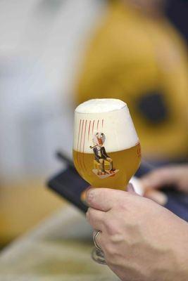 BAB Mystère, Bruges Beer festival, Belgian beer festivals