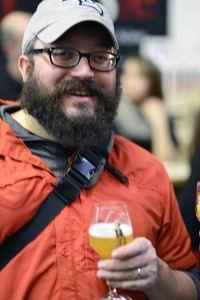 BAB 2014, Beer festival Bruges