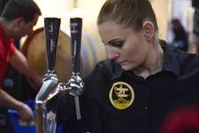 BAB 2014, Bruges beer festival