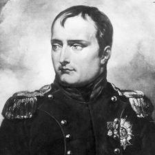 Napoleon, Waterloo
