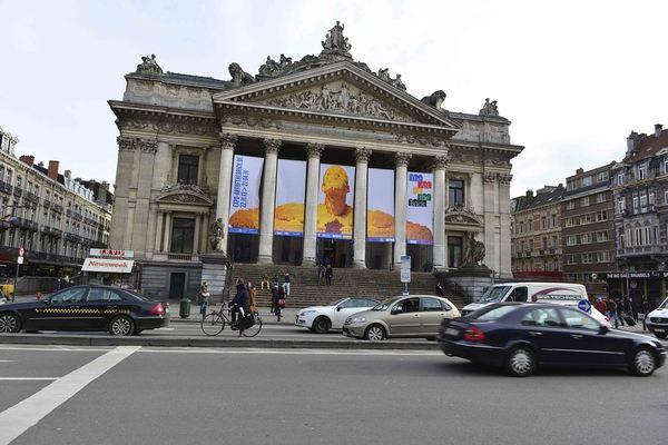 Brussels Stock-Exchange