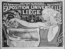 1905 World Expo Liège