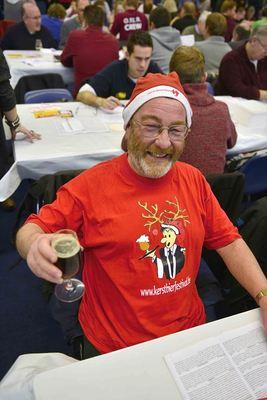 Christmas beerfestival essen, Belgian beer festivals