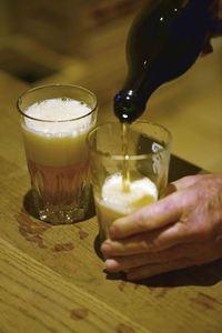 Gueuze Cantilon, Brussels, Beer in Belgium
