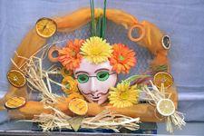 Carnaval de Binche, Carnival in Belgium