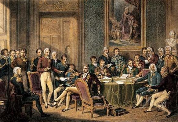 Vienna Conference