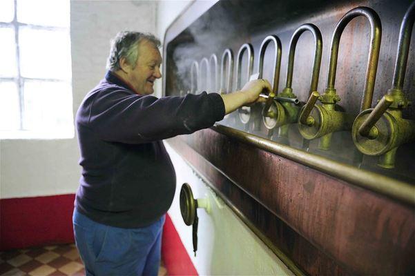 Timmermans brewery