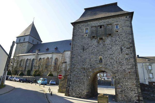 Bastogne portedetreves