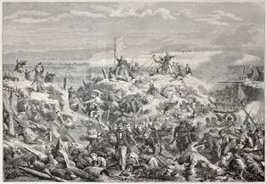 Malakoff, Crimean war