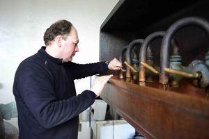Belgian beer - Verhaeghe Vichte