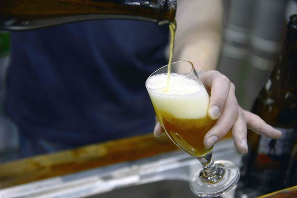 Zythos beer festival