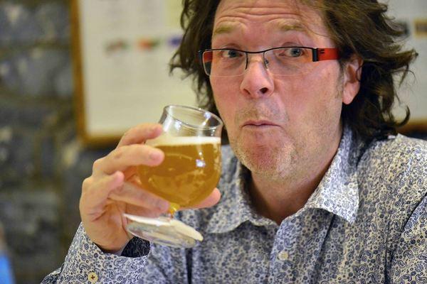 Best beers wallonia