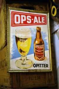 Ops-Ale