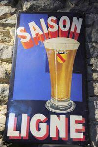 Saison, Saison beer