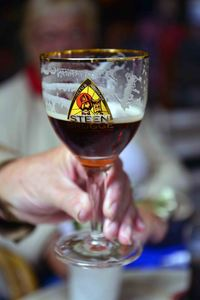 Steenbrugge Abdijbock, Palm Belgian Craft Brewers