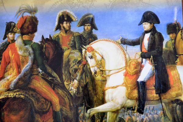 Waterloo napoleon battle