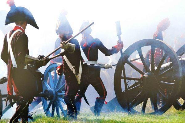 Waterloo, Battle of Waterloo