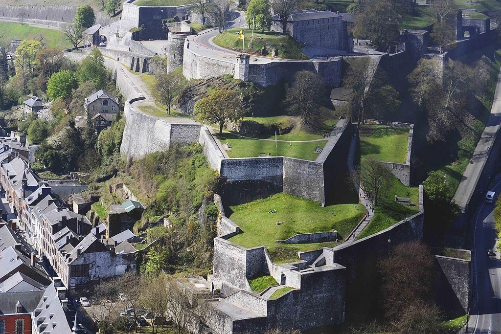 Namur Travel Guide BeerTourismcom