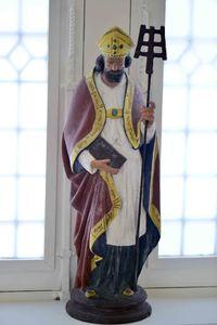 Sint Arnoldus, Saint Arnold