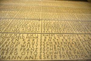 Langemark, Langemark German Military cemetery
