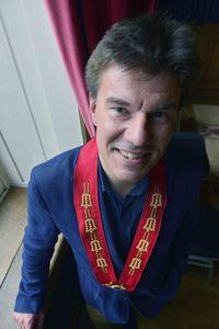Sven Gatz, Belgian Brewers