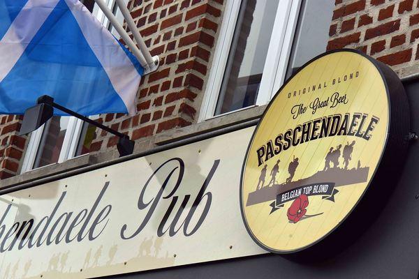 The Passchendaele Pub