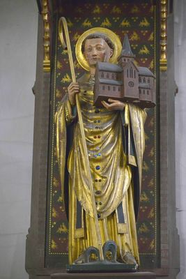 Sint-Truiden History
