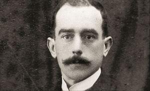 Arthur Van Roy