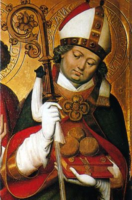 Nicholas of Myra, Patron Saints of Beer