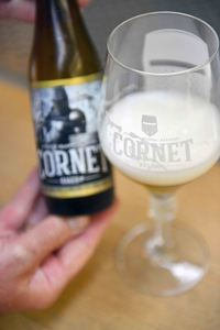 Cornet, Brewery De Hoorn - Palm Belgian Craft Brewers