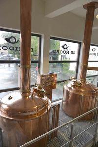 De Hoorn, Palm Belgian Craft Brewers