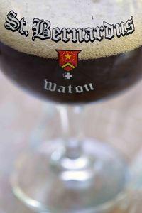 Sint Bernardus brewery, St Bernardus abt 12