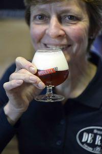 An Deryck, Brouwerij De Ryck