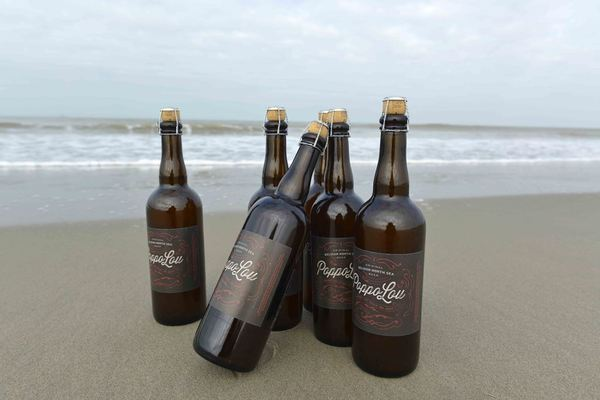 PoppoLou, Belgian North Sea Beer