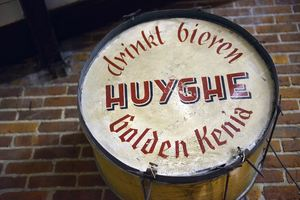 Brouwerij Huyghe, Huyghe
