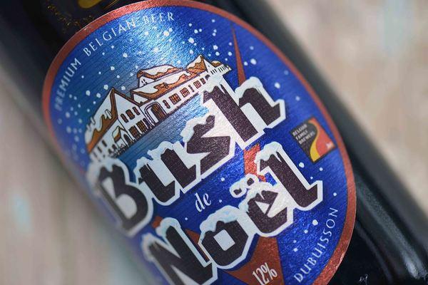Bush Noël