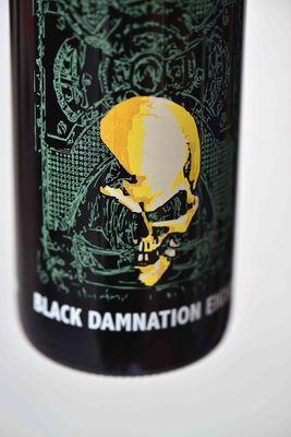 Black Damnation, Struise Brouwers