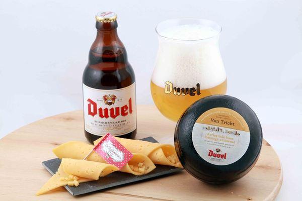 Duvel Cheese