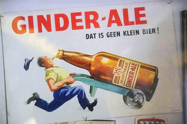 Ginder-Ale